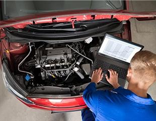 О Вашем автомобиле позаботятся профессионалы! Компьютерная диагностика со скидкой 90% от Aqualime!
