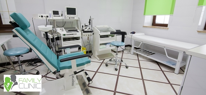 Family Clinic, 5