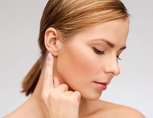 Отопластика – операция по коррекции ушных раковин от MD Clinic со скидкой 50%!