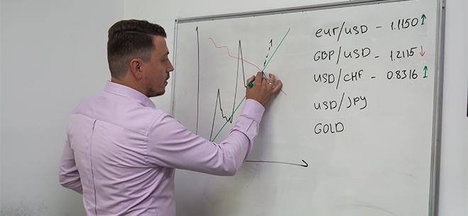 Академия биржевой торговли, 6