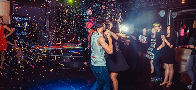 Salsa Dance, 2
