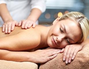 С пользой для здоровья! Лечебный, расслабляющий, зональный и другие виды массажа со скидкой до 66% в салоне красоты Jami Lux!