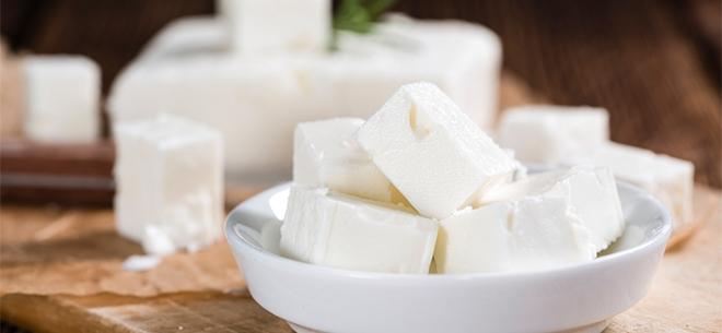Приготовление сыра, 2