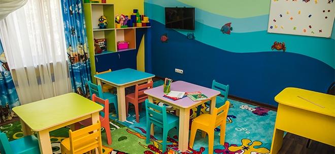 Детский сад Зере, 3
