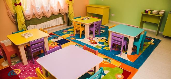 Детский сад Зере, 8