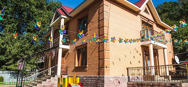 Детский сад Зере, 9