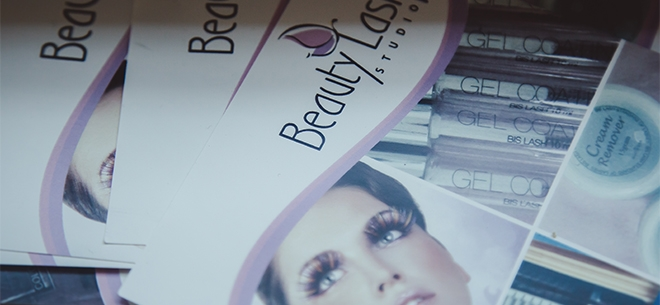 Beauty Lash, 8