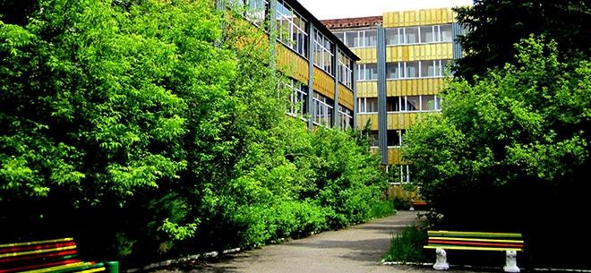 Санаторий Зеленый Бор в Боровом, 2