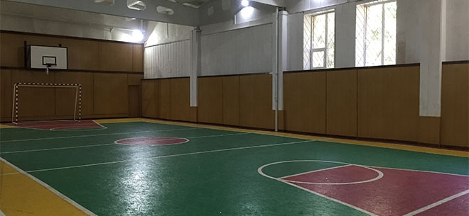Санаторий Зеленый Бор в Боровом, 5