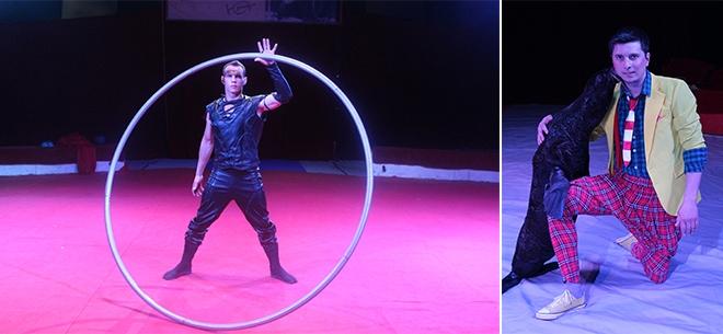 Цирк Юрия Никулина, 2