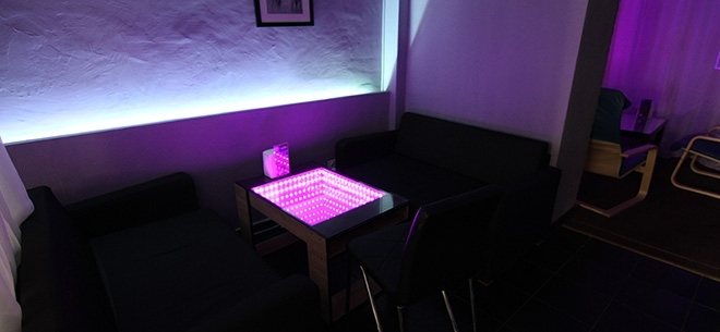LOFT Nargillia Lounge, 5