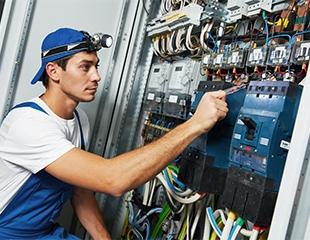 Приобретайте полезные навыки! Обучение по специальностям «Электрик», «Газоэлектросварщик» и «Автокрановщик» со скидкой до 50% в Центре профессионального образования!