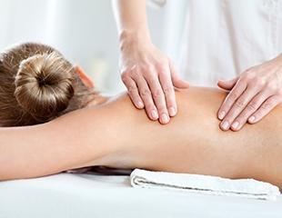 Классический и антицеллюлитный массаж, а также обертывание и парафинотерапия в салоне красоты LLB. Скидка до 60%