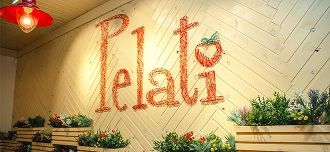 Ресторан Pelati, 7