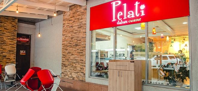 Ресторан Pelati, 9