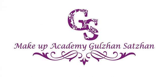 Make up Academy Gulzhan Satzhan, 8