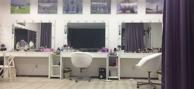 LA2 beauty studio, 4