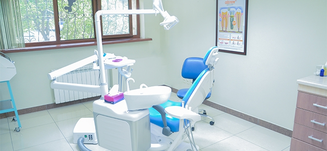 Стоматология Luxury Dental Clinic, 2