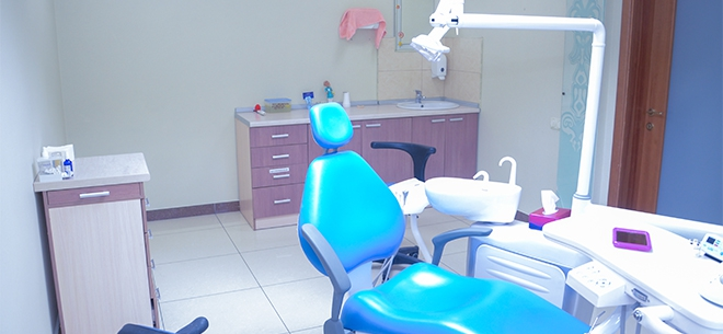 Стоматология Luxury Dental Clinic, 3