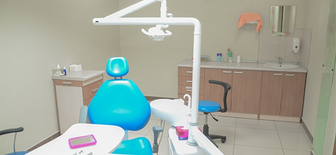 Стоматология Luxury Dental Clinic, 4