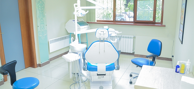 Стоматология Luxury Dental Clinic, 5