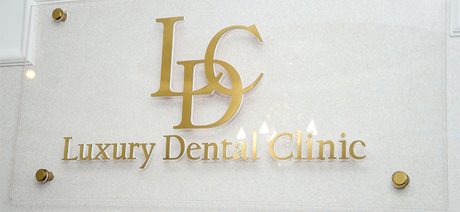 Стоматология Luxury Dental Clinic, 8