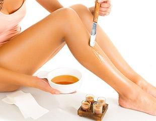 Шелк, бархат…всё это о Вашей коже! Шугаринг различных зон тела для мужчин и женщин в салоне O'salon со скидкой до 62%!