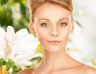 Массаж лица, механическая чистка и пилинги от профессионального косметолога Регины в салоне красоты New Viva со скидкой 50%!