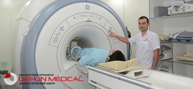 Orhun Medical, 1