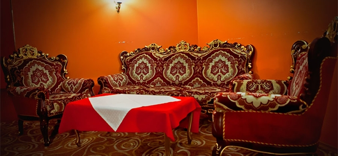Astana Park Hotel, 10