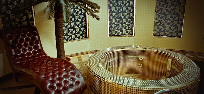 Astana Park Hotel, 2