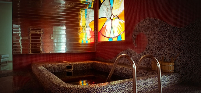 Astana Park Hotel, 6
