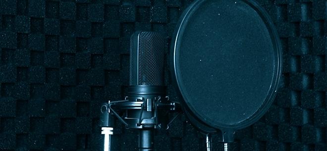 Студия звукозаписи Fa-Tone, 3