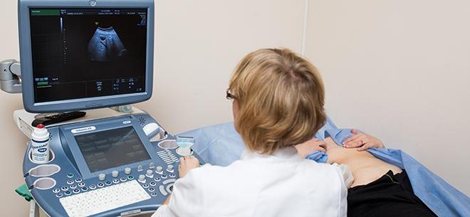 Диагностический центрOrhunMedical, 1