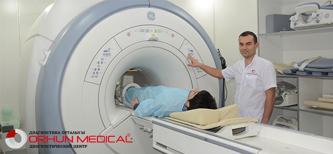 Диагностический центрOrhunMedical, 2