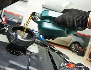Подготовьте автомобиль к зиме! Замена масла в АКПП и двигателе, а также замена антифриза, жидкости ГУР и масла в мостах со скидкой 100% от SWD Service!
