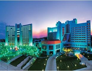 Яркие осенние краски востока в солнечном Узбекистане! Скидка 32% на проезд, проживание в отеле и экскурсионные программы от бюро путешествий Вокруг Света!