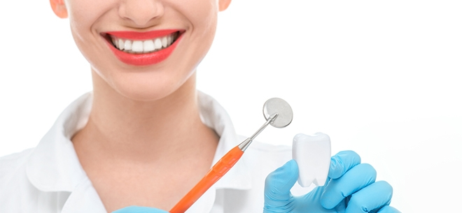 Стоматология IZAK-Dent, 3