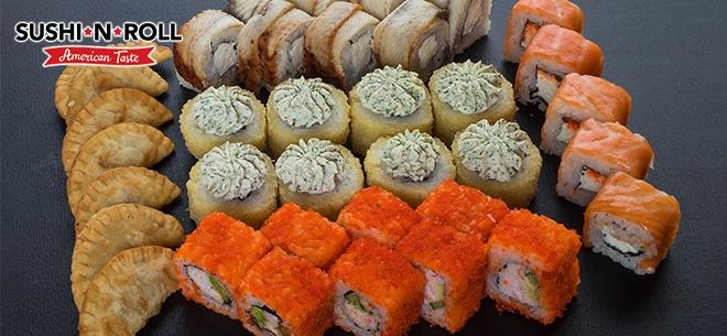 Sushi'n'Roll, 1