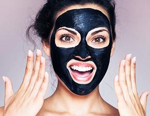 Уникальные товары! Black Mask, корсет Waist Trainer, расческа-выпрямитель Fast hair straightener и другие предложения от интернет-магазина GiveME.kz со скидкой до 51%!