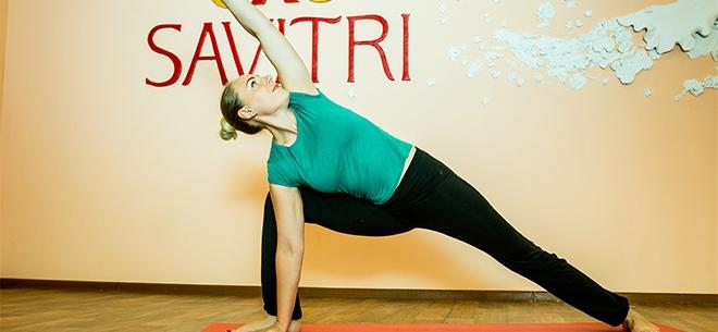 Savitri, 1