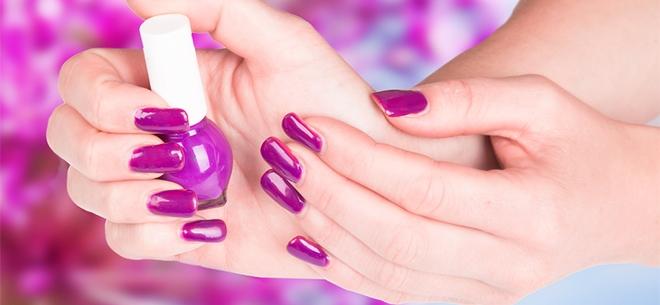 Elite Nails, 1