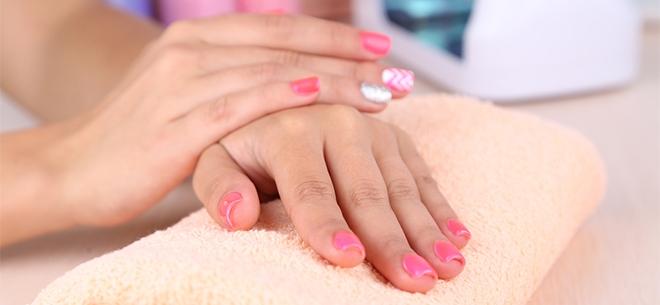 Elite Nails, 2