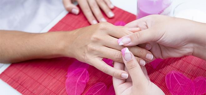 Elite Nails, 3