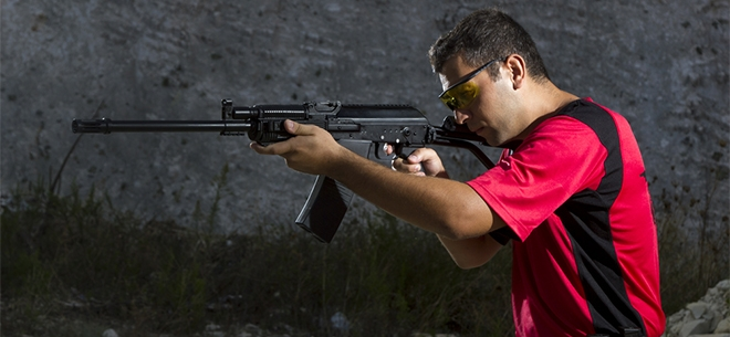АК-47, 1