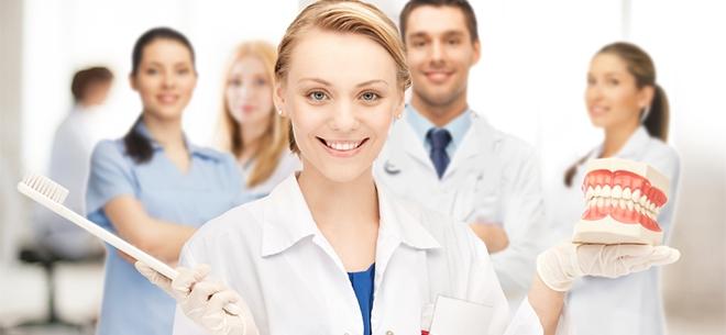Стоматология Али Нур, 1