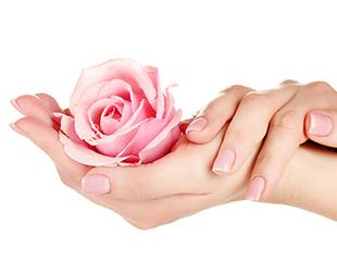 Безупречные ногти! SPA,а также классический маникюр и педикюр с гелевым покрытием в салоне красоты Эстель Адони со скидкой до 75%!