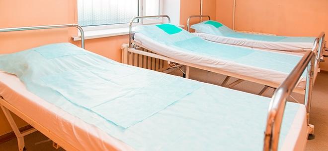 Медицинский центр Сау Урпак, 6