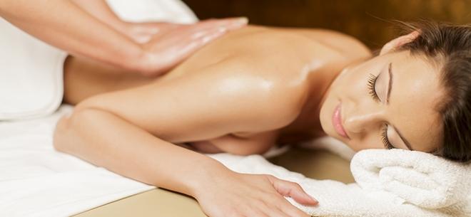 Студия шугаринга и массажа, 2