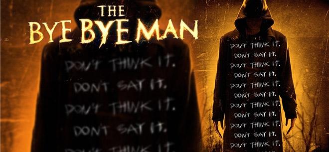 The Bye Bye Man, 1